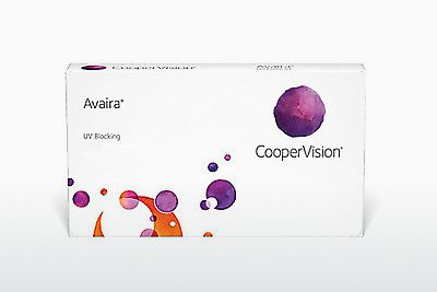 Contact Lenses Cooper Vision Avaira (Avaira AV6)