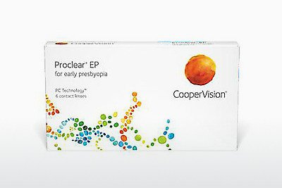 Contact Lenses Cooper Vision Proclear EP PCLEP3