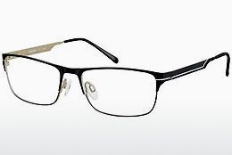 Eyewear Aristar AR16238 538 - Black