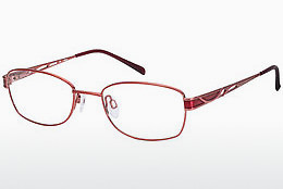 Eyewear Aristar AR16355 531 - Red
