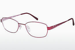 Eyewear Aristar AR16358 531 - Red
