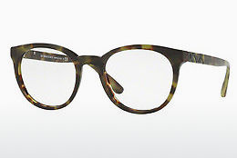 Eyewear Burberry BE2250 3280 - Green, Brown, Havanna