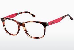 Eyewear Carrera CA6195 C1J - Pink, Brown, Havanna