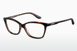Eyewear Carrera CA6639 086 - Brown, Havanna