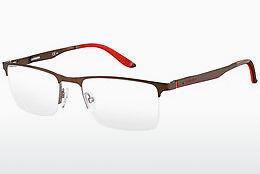 Eyewear Carrera CA8810 A24 - Brown, Silver