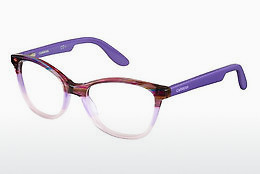Eyewear Carrera CARRERINO 50 WBN - Purple, Brown, Havanna