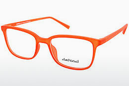 Lunettes design Detroit UN575 06 - Orange
