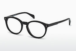 Eyewear Diesel DL5132 001 - Black, Shiny