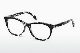 Eyewear Diesel DL5155 056 - Brown, Havanna