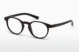 Eyewear Diesel DL5177 049 - Brown, Dark, Matt