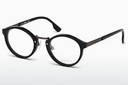 Eyewear Diesel DL5216 001 - Black, Shiny