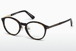 Eyewear Diesel DL5233 052 - Brown, Havanna