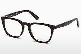 Eyewear Diesel DL5256 052 - Brown, Dark, Havana