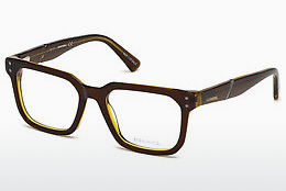 Eyewear Diesel DL5263 050 - Brown, Dark