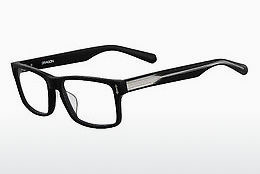 Eyewear Dragon DR151 CLIFF 002 - Black, Matt