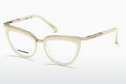 Eyewear Dsquared DQ5238 025 - Horn