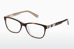 Eyewear Escada VES377 0V83 - Brown, Havanna