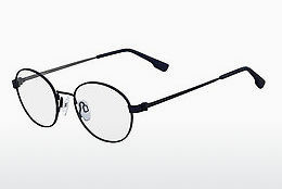 Eyewear Flexon E1081 412 - Grey, Navy