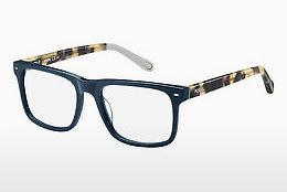 Lunettes design Fossil FOS 6070 RSM - Multicolores