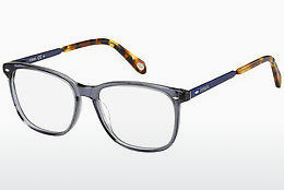Lunettes design Fossil FOS 6091 0BS - Multicolores