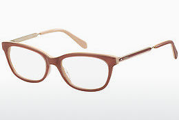 Lunettes design Fossil FOS 7010 35J - Orange