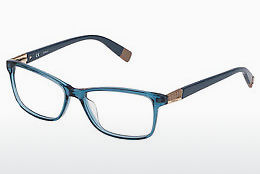 Eyewear Furla VFU005 0T90 - Blue, Grey