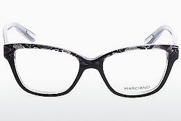 Lunettes design Guess by Marciano GM0280 005 - Noires