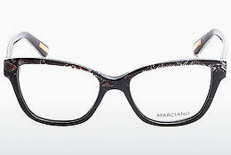 Lunettes design Guess by Marciano GM0280 050 - Brunes, Dark