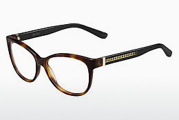 Eyewear Jimmy Choo JC127 112 - Black, Brown, Havanna