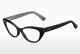 Eyewear Jimmy Choo JC149 Q3M - Black