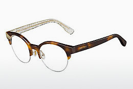 Eyewear Jimmy Choo JC151 Q3Y - Gold, Brown, Havanna