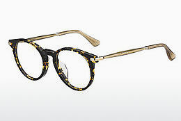 Eyewear Jimmy Choo JC152 2KZ - White, Brown, Havanna