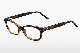 Eyewear Jimmy Choo JC161 05L - Brown, Havanna