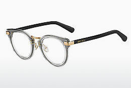 Eyewear Jimmy Choo JC183 139 - Silver, Black