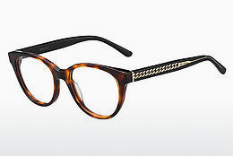 Eyewear Jimmy Choo JC194 581 - Black, Brown, Havanna