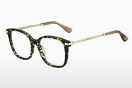 Eyewear Jimmy Choo JC195 086 - Brown, Havanna
