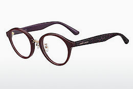 Eyewear Jimmy Choo JC197/F MXW - Red