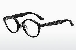 Eyewear Jimmy Choo JC197/F NS8 - Black