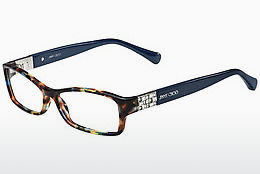 Eyewear Jimmy Choo JC41 9DT - Brown, Havanna, Blue