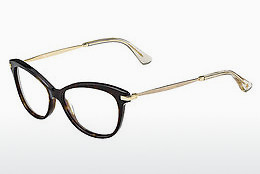 Eyewear Jimmy Choo JC95 7VI - Brown, Havanna