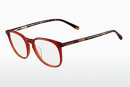 Lunettes design Lacoste L2765 223 - Orange