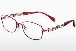 Eyewear LineArt XL2080 RE - Red