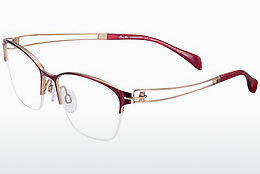 Eyewear LineArt XL2114 BU - Red