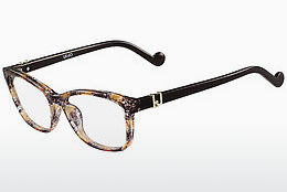 Eyewear Liu Jo LJ2658R 248 - Brown
