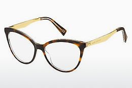 Eyewear Marc Jacobs MARC 205 086 - Brown, Havanna