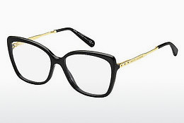 Eyewear Marc Jacobs MJ 615 ANW - Black, Gold