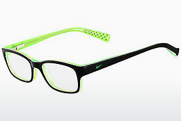 Eyewear Nike NIKE 5513 001 - Black, Green