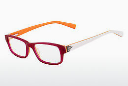 Lunettes design Nike NIKE 5528 605 - Rouges, Orange