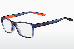 Eyewear Nike NIKE 5532 411 - Grey, Blue