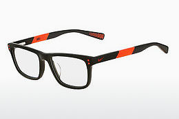 Eyewear Nike NIKE 5536 311 - Green, Orange